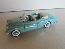 474G Franklin Mint Buick Skylark 1953 Vert 1:43