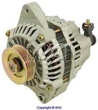 ALTERNATOR(13649) FITS 96-00 HONDA CIVIC 1.6L-L4/75AMP