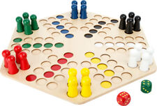 Legler - Ludo for 6 Players - 1800