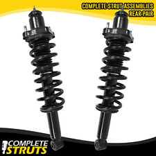 2007-2016 Jeep Patriot Rear Quick Complete Struts & Coil Spring Assembly Pair