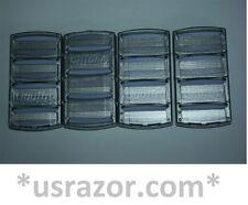 ~16 Schick Quattro Women Razor Blades Shaver Refills Cartirdges Germany 8 Quatro