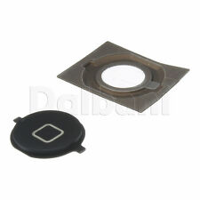 41-02-0242 New Replacement Home Button Black for Apple iPhone 4S