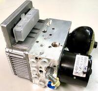 0265960013 0986483002 4047024745704 Original Bosch SBC Bremse Hydraulikaggregat