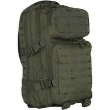 Viper Tactical Lazer Recon Pack 35L Hunting MOLLE Backpack Hiking Rucksack Green