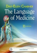 The Language of Medicine by Davi-Ellen Chabner