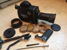 Сamera Krasnogorsk - 3..16mm Soviet . M42 lens...Kit...№ 8505649 1985г +++++