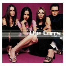 In Blue - Enhanced - The Corrs  Audio CD Buy 3 Get 1 Free