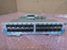 J8706A HP 5400ZL 24 port mini-GBIC zl Module, Entièrement Testé Avec Garantie