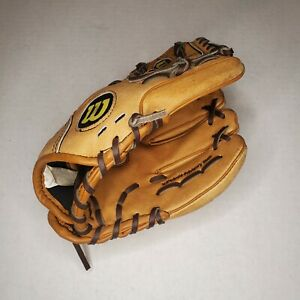 """Wilson Youth Baseball Glove A450 10.75"""" Right Hand Throw D.Pedroia"""