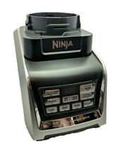 Ninja Blender Motor Base Duo Auto IQ BL641 1300 Watt Base NEW