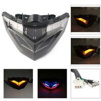 Indicator Light Lamp Bulb W// Turn Signal For BMW F700GS F800GS Aprilia RSV 1000R
