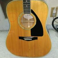 YAMAHA Acoustic Guitar FG-300M Japan antique retro popular beautiful EMS F / S!