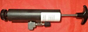FLUKE Pressure Hand Pump 700PMP (617131)