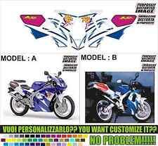 kit adesivi stickers compatibili rg 125 gamma 1993