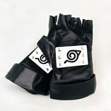 Narutos Hatake Kakashi Gloves Cosplay Costumes Kakashi Mittens Anime apparel