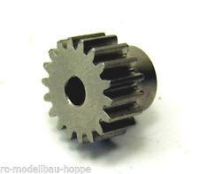 Pignon Moteur 18 Dents 0,6 HOP-0073