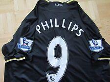 Kevin Phillips /Birmingham City Match Issue away shirt UMBRO 2009-2010 /men/ XL