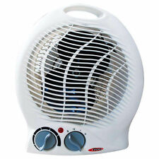 caldobagno termoventilatore scalda bagno aria calda vinco 70304 2000w bianco