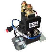 12V 200 AMP Battery Isolator Dual Battery auto increase battery S2T4