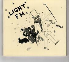 (HG743) Light FM, Black Magic Marker - 2008 CD