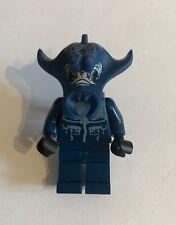 LEGO Atlantis Manta Warrier Minifigure - ATL003. From sets 8059 8073 8075 8077