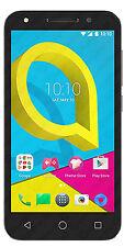 """Telefono Cellulare Alcatel Ntetmo0865 4047d-2calwe1 3 G 8 GB 5"""" Nero Azzurroalca"""