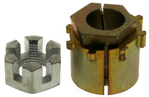 Alignment Caster / Camber Bushing-Camber Bushing Front ACDelco 45K6526