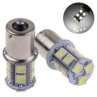 2x1156 BA15S P21W 13 SMD LED Voiture Ampoule Lampe Clignotant Feux  12V