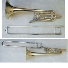 professional bass trombone outfit tuning tone new #2678