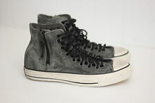 Converse John Varvatos Chuck Taylor Multi Lace Zip High Top Sneaker 7US (S48)