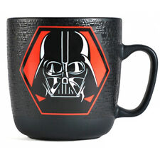 Star Wars Darth Vader Raised Relief Mug