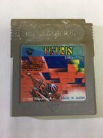 TETRIS Gameboy Nintendo Japan GB JAPAN