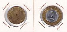 Italia : Euros de Prueba C.F.N  ( 1 Euro y 50 Cents )