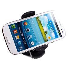 Supporto stand auto parabrezza per Galaxy S3 NEO i9301 + Disco adesivo cruscotto