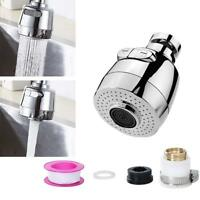 Kitchen Sink Faucet Spray Head 360°Swivel Pull-Out Spray Head Replacement Part