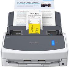 Fujitsu ScanSnap iX1400 Desktop Dokumentenscanner - A4, Duplex, USB 3.2 mit ADF