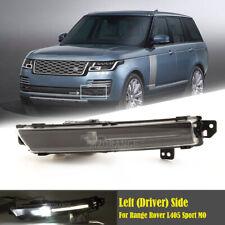 LH Bumper LED Fog Lamp Light For Range Land Rover L405 Sport MO 2018 2019 Driver