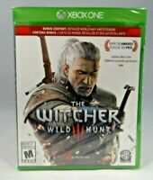 Witcher 3: Wild Hunt (Xbox One, 2015) Bonus Content * NEW*
