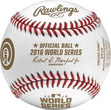 Chicago Cubs MLB Balls