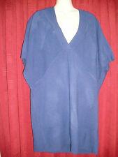 George No Pattern V Neck Short Sleeve Women's Jumpers & Cardigans