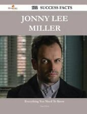 Jonny Lee Miller 122 Success Facts - Everything You Need to Know about Jonny Lee