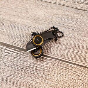 Key Ring Mini Zipper Knife Utility Knife Outdoor Survival Gadget, Portable knife