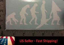 Evolution Silent Hill Vinyl Decal Sticker Car Truck JDM PC Case Decor Applique