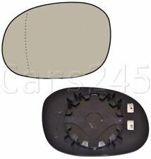 Außenspiegel Spiegel Beheizt Konvex Chrom rechts für CITROEN C3 2005-2010