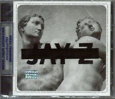 JAY Z MAGNA CARTA HOLY GRAIL SEALED CD NEW 2013