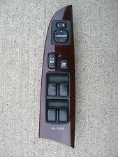 06 - 08 LEXUS IS250 2.5L V6 IS350 DRIVER LEFT SIDE MASTER POWER WINDOW SWITCH 07