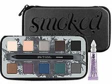 URBAN DECAY SMOKED EYE SHADOW PALETTE W/ pencil and primer NIB $49 retail
