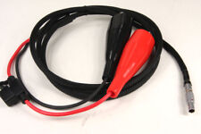 20002-H - Power Cable for SPS-985 - 7 ft. long