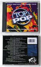 TOP POP David Bowie, Queen, Paul McCartney, Grönemeyer,... 1997 EMI CD OVP/NEU