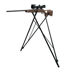 Rudolph Optics Adjustable Quad Shooting Sticks QUAD-SS